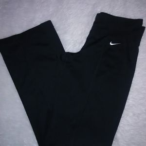 Women Nike XS Pants Black Excellent